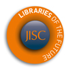 Libraries of the Future Logo